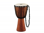 "Meinl Percussion HDJ4-L Nile Series 12""  Djembe"